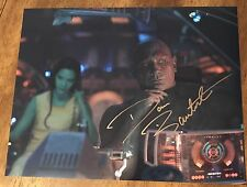 Dave Bautista autographed Guardians of the Galaxy 11x14 photo