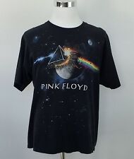 Pink Floyd XL Graphic Black T Shirt Short Sleeve Rock Gildan Mens Size X-Large