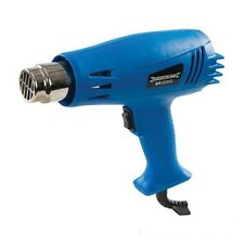 1500W Heat Gun  Drying or Stripping Paint  Shaping Plastic and Heat