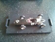 Brumm R322 1/43 1962 BRM 57 Dutch GP Graham Hill World Champion
