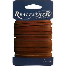 Latigo Leather Lace, 1/8 inch, Choose the Color & Length