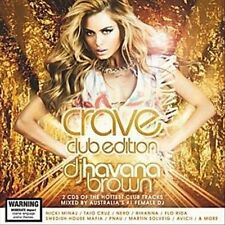NEW Crave: Club Edition (Audio CD)