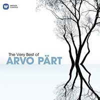 The Very Best of Arvo Part [CD]