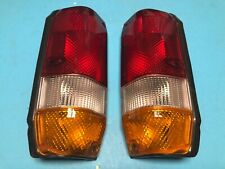 Toyota Land Cruiser Prado 1990-1996  Rear Tail lights lamps Assembly Genuine NOS