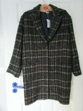 Manteau laine femme ZADIG & VOLTAIRE NEUF