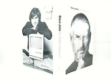 Steve Jobs by Walter Isaacson (2011, HC VG 'SIGNED'