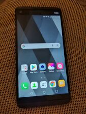 LG V20 Android Smartphone - 64GB - Silver (T-Mobile)