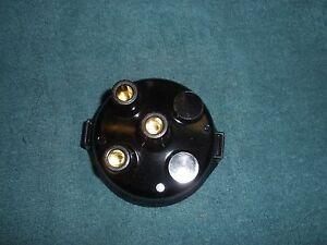 Distributor Cap fits John Deere M, MT, 40, 420, 430, 440 Gas Tractor