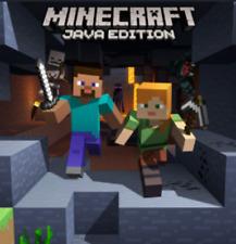 Minecraft Premium PC {Java Edition ACCOUNT} Warranty {Login/Skin Change}