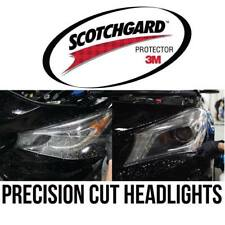 3M Scotchgard Paint Protection Film Pro Series Clear Headlights for Dodge Cars