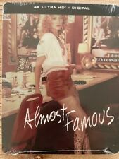 Almost Famous (Blu-ray, 2021)