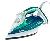 Tefal FV4680 Ultragliss STEAM IRON iron 2400W blue-white