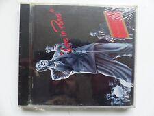 CD johnnie & jazz Live in Paris SAXOMANIA  BELMONDO  TURK MAURO TRIO COLAS Promo