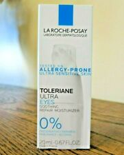 New! La Roche-Posay Toleriane Ultra Eyes Soothing Sensitive Skin 20ml  (9522)