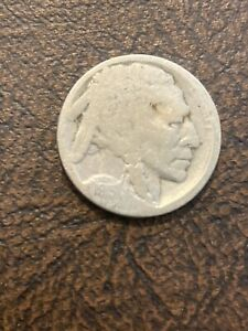 1915-D INDIANHEAD NICKEL BEAUTIFUL AMERICAN COIN 720A3