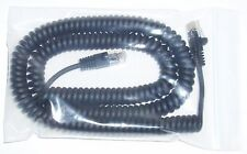 Valentine One 1 V1 OEM 2' Coiled Power Cord