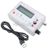 DDS Function Signal Generator Sine+Triangle + Square Wave Frequency 1HZ-500KHz A
