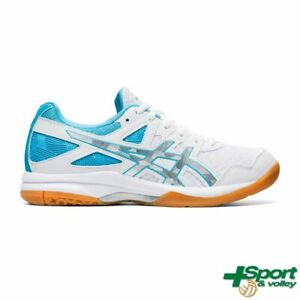 Scarpa volley Asics Gel Task 2 Low Donna - 1072A038-102