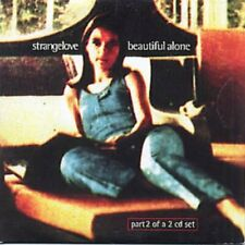 Strangelove Beautiful alone (1996, CD2, cardsleeve) [Maxi-CD]