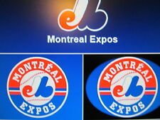 200 MONTREAL EXPOS CARDS  (LOT)