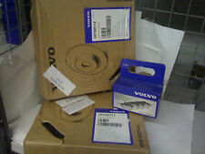 Volvo C30  Rear Brake Disc's And Rear Pads Genuine