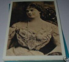 N32 - mme clara butt 1906 Postcard