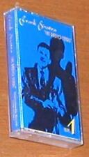 Frank Sinatra:  The Radio Years, Tape 1 - New Cassette