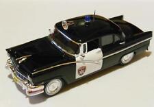 DeAgostini 1:43 Ford Fairlane serie Police cars of the world