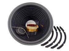 "Recone Kit for JBL L100T3 L200T3 2214H 12"" Woofer SS Audio 8 Ohm Speaker Parts"