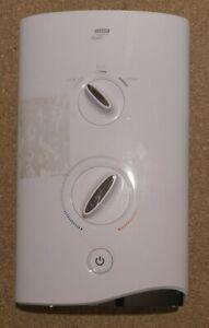 Mira Sport Shower White 10.8kW UNIT ONLY 6Y