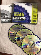 Macintosh CD: MATH SUCCESS