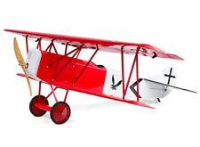 Aviones de radiocontrol biplanos