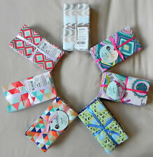 Fat Quarter Bundles, 5 pcs Geometric Patterns, 18