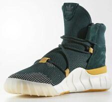 Adidas EUC Tubular X 2.0 Prime Knit High Top Sneaker Men's size 8.5