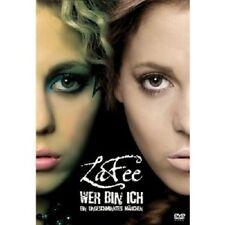 "LaFee ""Chi sono io-un ungeschminktes fiaba"" DVD"