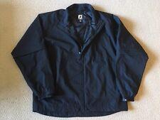 DryJoys Footjoy Golf Rain Jacket Zip Off Sleeves Men Xxl & Zero Restriction Pant