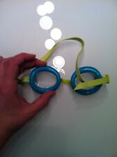 Occhialini da piscina da bimbo immaginarium bamba bambino bambina piscina occhia