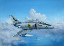 Hobbyboss 81765 - 1:48 A-4F Sky Hawk- Neu