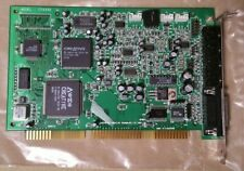 Creative Labs AWE32 CT4335-A3 CT4330 ISA Sound Card CA02951-7550 Audio Card