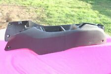 Breaking Honda Civic Type R EP3 2003 - Centre console - both sections