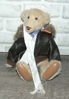 Vintage Teddy Bear~ Cindy Martin Yesterbear 85~
