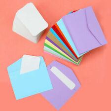 Enveloppes et pochettes papier