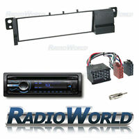 BMW 3 Series Carsio Car Stereo Radio Upgrade Kit CD USB MP3 SD AUX FM iPod
