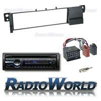 BMW 3 Series Carsio Car Stereo Radio Upgrade Kit CD USB MP3 SD AUX FM iPod