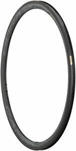 Campagnolo Bora Ultra 35 Rear Rim - 700, Black, 18H, Rear, Dark Label