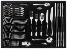 Stellar Tattershall 44 Piece Stainless Steel Boxed Cutlery Set 25 Year Guarantee