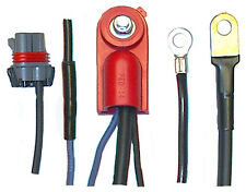 Battery Cable Positive  ACDelco Professional  4SD45XE
