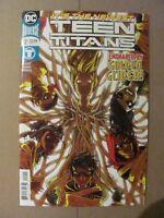 Teen Titans #22 DC Universe 3rd Full app Crush (Lobo's Daughter) 9.6 Near Mint+