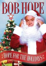 WEA-DES MOINES VIDEO D31845-XD  HOPE BOB-HOPE FOR THE HOLIDAYS (DVD)