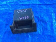 Toyota Landcruiser VDJ79 black ashtray ash tray  (up to 7/09) 74102-60040   8332